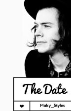 The Date (H.S.|Czech Story) by Maky_Styles