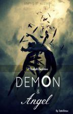 Demon & Angel {Twilight Fanfic} by namjoon_jiyoung