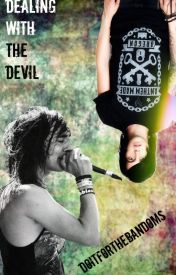 ⚰Dealing With The Devil -Kellic- by doitforthebandoms