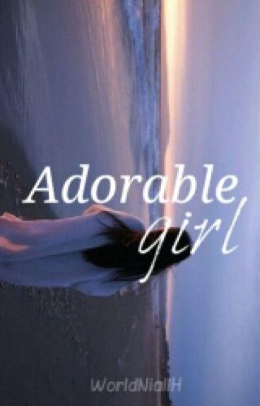 Adorable Girl ⇝ z.m