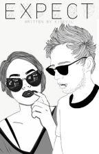 Expect || Luke Hemmings by kisevil