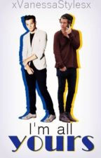 I'm all your's // Larry Stylinson by xVanessaStylesx