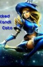 WICKED by KandiCato