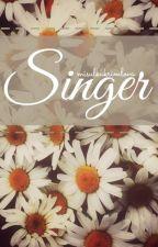 Singer || Shawn Mendes by misulkakrimlova