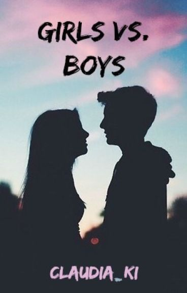 * Girls Vs. Boys by Claudia_Ki