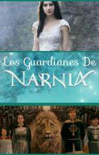 Los Protectores de Narnia by Paige_Potter