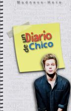Diario de un chico ||L.H|| by Sweet-N-