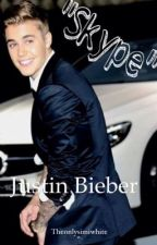 Skype.|| Justin Bieber by Theonlysimiwhite