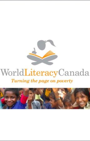 About World Literacy Canada by WorldLiteracyCanada