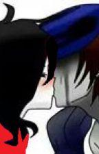 ♥ Mi Novio Es Eyeless Jack ♥ by Creepy_Chica