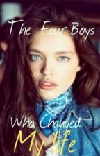 The Boys That Changed My Life by thatlovethatexist