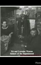 Casos Do Casal Warren by LuanlPaiva