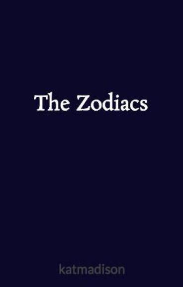 The Zodiacs by katmadison