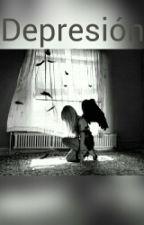 Depresión. by SecretosDeUnaSuicida