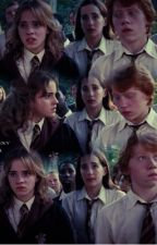 Never Alone: A Romione Story by paytonshortridge_17