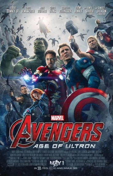 The Big Book of The Avengers: Imagines and short stories *FINISHED/COMPLETED*