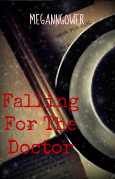 Falling For The Doctor~Spencer Reid FF~