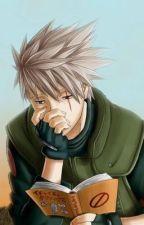 Kakashi's Little Ninja Chapter 1: Like A Family by Shadow_Alpha259