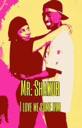 Mr.Shakur by CreativeSouls97