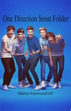 One Direction Smut Folder by AhoyCierra