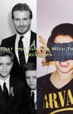 That One Summer With The Beckhams by PancakeFace_