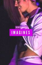 Imagines | Justin Bieber [BWWM] by deniseworks