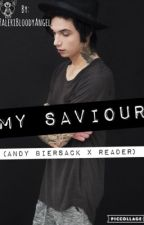 « My Saviour »[ Andy Biersack Y Tú ] by ValeriBiersack