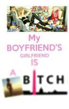 My Boyfriend's Girl by goaldriven