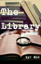 The library by RainbowRowellLover