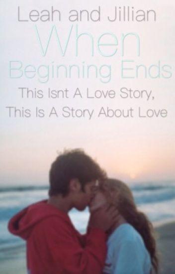 When Beginning Ends