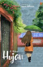 HUJAN by AgnesWiranda