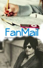 FanMail (A Norman Reedus Fanfiction) by ilovemeatballs