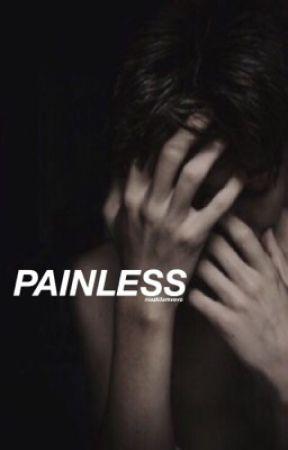 painless || harry styles by niazkilamvevo
