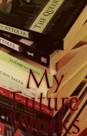 My Future Works by ANTMBi