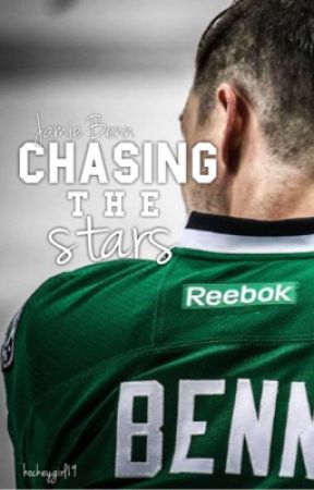 Chasing the Stars {Jamie Benn} by hockeygirl19