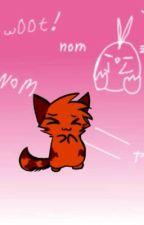 Fantasy Wars: Missing Griffin by KittenBubblez126