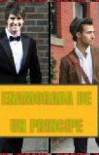 ENAMORADA DE UN PRINCIPE   (JAMES MASLOW Y TU ) by jessyPHMS13