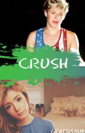 Crush.(Niall horan) by Genesisaur