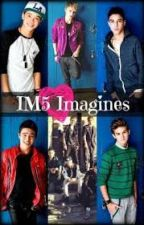 IM5 Imagines by disneyextremist