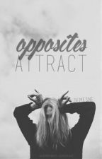 Opposites Attract by demesne