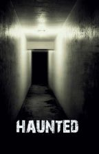 Haunted ~ Larry Stylinson by Disenchanted11