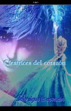 Cicatrices del corazón by ItzelhR_Bowie