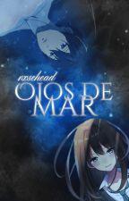 Ojos de Mar [Haruka Nanase x OC] by LovedPanda