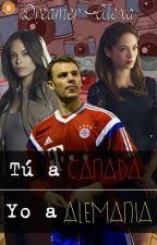 Tú a Canadá, yo a Alemania | Manuel Neuer by DreamerAlexa