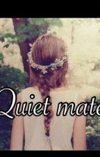 Quiet mate by JDM_LIZ