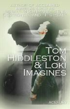 Tom Hiddleston / Loki Imagines by acefury