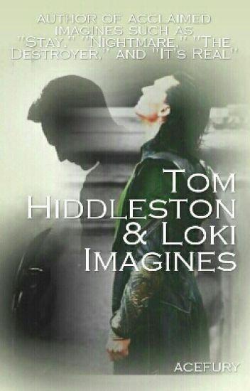 Tom Hiddleston / Loki Imagines
