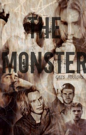The Monster by u_never_walkAlone