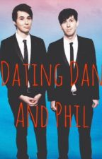 Dating Dan and Phil by HoseokTrsh