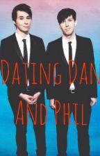 Dating Dan and Phil by HoseokTrsh